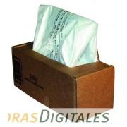 Bolsas para residuos de destructoras Fellowes 53-75 litros