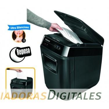 Destructora Automática Fellowes AutoMax 200C