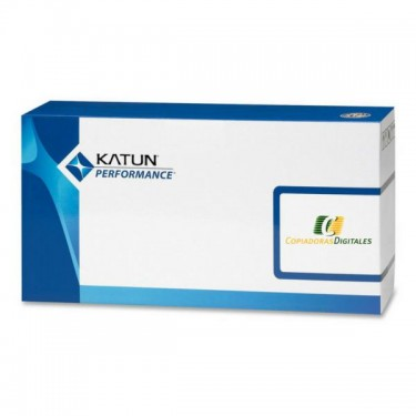 CARTRIDGE711C Canon Cartucho toner cian Katun Performance