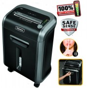 Destructora Fellowes 79Ci, corte en partículas