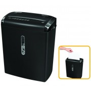 Destructora Fellowes P-28S, corte en tiras