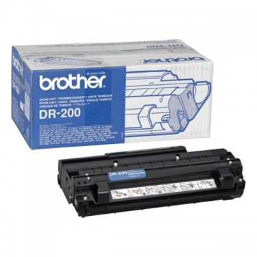 DR200 tambor Brother