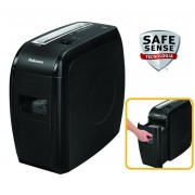 Destructora Fellowes 21Cs, corte en partículas