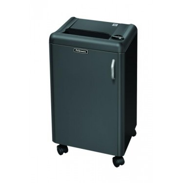 Destructora Fellowes 1250S, corte en tiras